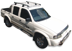 double cab no canopy